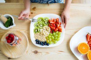 como cuidar da alimentação e da saúde para o dia do casamento