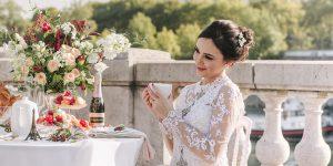 casamento-cuidar da alimentação-noiva